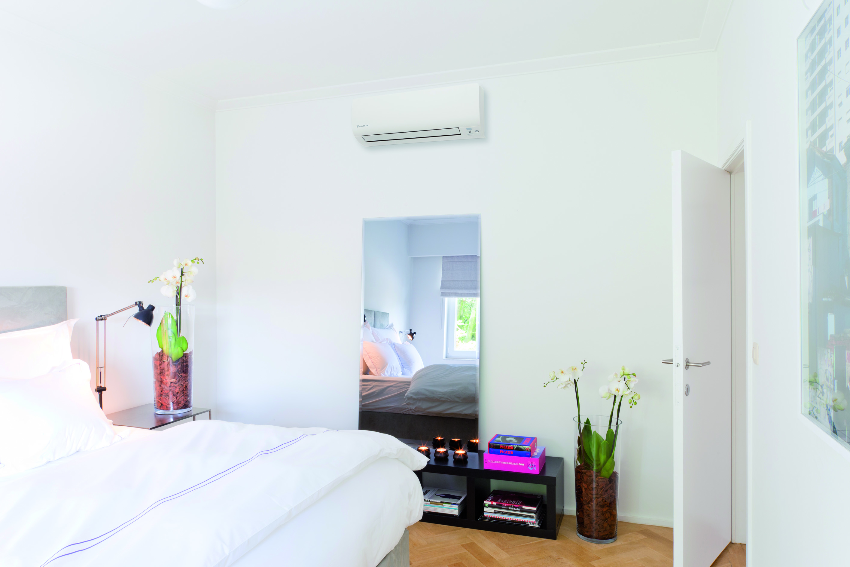 Seattle Ductless Heat Pumps