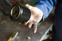 oil heating maintenance