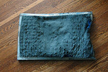 clogged gas furnace air filter