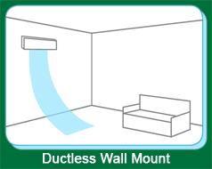 ductlesswallmount