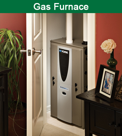 Seattle Gas Furnace